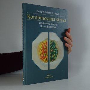 náhled knihy - Kombinovaná strava