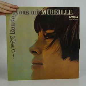 náhled knihy - Mireille Mathieu: Rendezvous mit Mireille