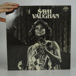 náhled knihy - Sarah Vaughan
