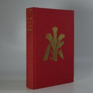 náhled knihy - Chromá liška a jiné příhody