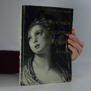 náhled knihy - Průvodce Obrazárnou Pražského hradu