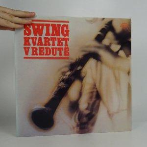 náhled knihy - Swing kvartet v Redutě