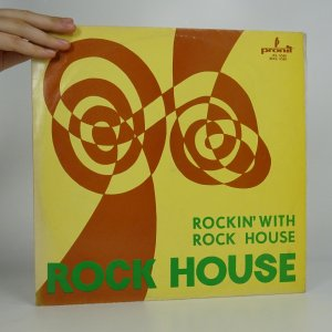 náhled knihy - Rock House: Rockin' with Rock House