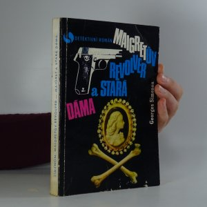 náhled knihy - Maigretův revolver a stará dáma
