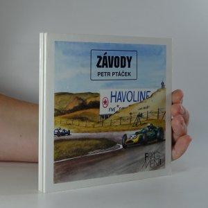 náhled knihy - Závody