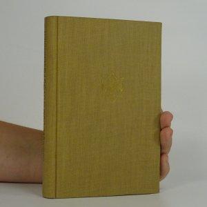 náhled knihy - Dům o dvou poschodích