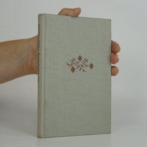 náhled knihy - Předtucha