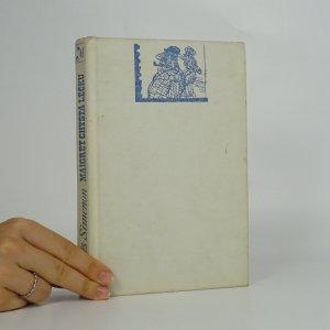 náhled knihy - Maigret chystá léčku. Maigret zuří. (1 svazek)