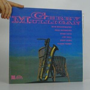 náhled knihy - Gerry Mulligan: Felicitas