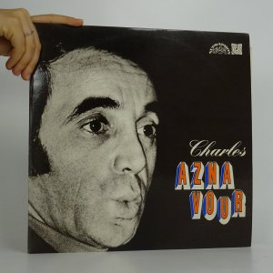 náhled knihy - Charles Aznavour: Charles Aznavour