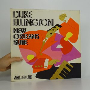 náhled knihy - Duke Ellington: New Orleans Suite