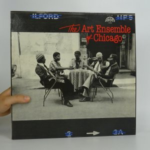 náhled knihy - The Art Ensemble Of Chicago: The Art Ensemble Of Chicago