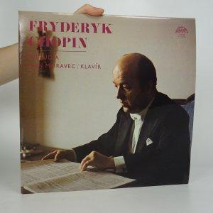 náhled knihy - Fryderyk Chopin: Preludia