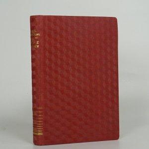 náhled knihy - Jed z Judey 1905-1906