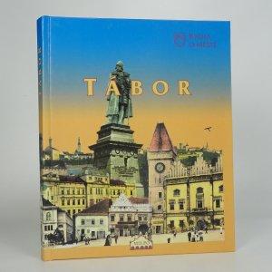náhled knihy - Kniha o městě Tábor