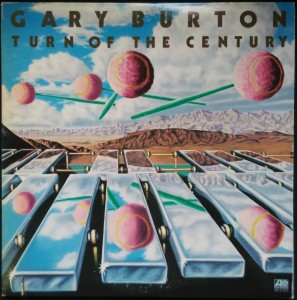 náhled knihy - Gary Burton: Turn of the Century