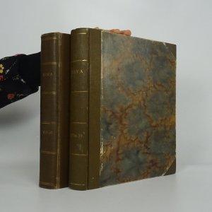 náhled knihy - NIVA - měsíční obrázková příloha Nového lidu (1932 - 35., 1936 - 39.), (chybějící stránky - viz poznámka)