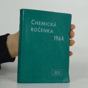 náhled knihy - Chemická ročenka 1964