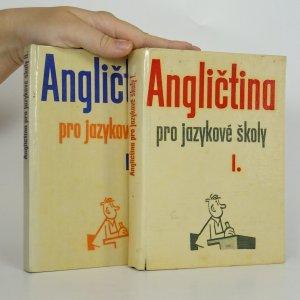 náhled knihy - Angličtina pro jazykové školy. (1. a 2. díl)