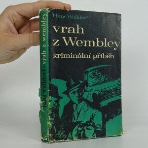 náhled knihy - Vrah z Wembley