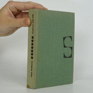 náhled knihy - Tajemství obří číše
