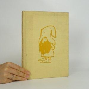 náhled knihy - O pasáčkovi a zámku na zlatých řetězech