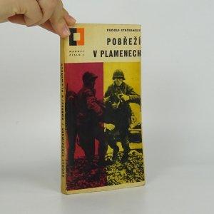 náhled knihy - Pobřeží v plamenech. O přípravách invaze v Normandii.