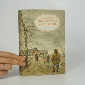 náhled knihy - Blouznivci našich hor. Díl I.