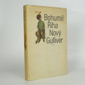 náhled knihy - Nový Gulliver