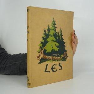 náhled knihy - Les - obrázky a dojmy z přírody