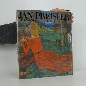 náhled knihy - Jan Preisler - Kresby