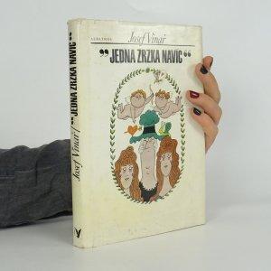 náhled knihy - Jedna zrzka navíc