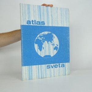 náhled knihy - Atlas sveta