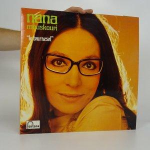 náhled knihy - Nana Mouskouri: Le tournesol