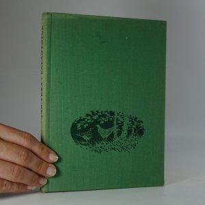 náhled knihy - Bažantnice a jiné obrázky z přírody