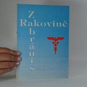 náhled knihy - Rakovině zabráníš