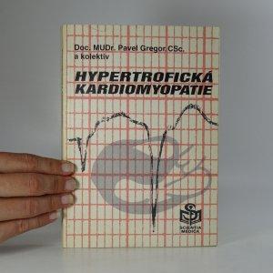 náhled knihy - Hypertrofická kardiomyopatie