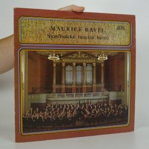 náhled knihy - Maurice Ravel: Symfonické taneční básně