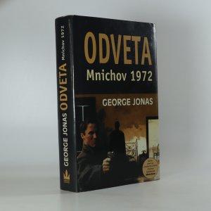 náhled knihy - Odveta - Mnichov 1972 : skutečný příběh jedné izraelské protiteroristické operace