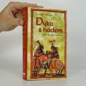 náhled knihy - Dýka s hadem