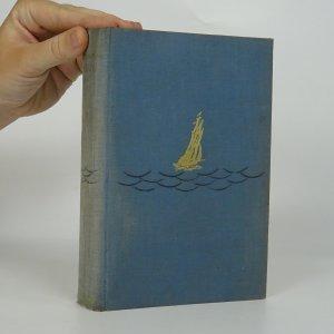 náhled knihy - Modrá stuha