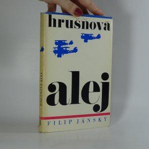 náhled knihy - Hrušňová alej