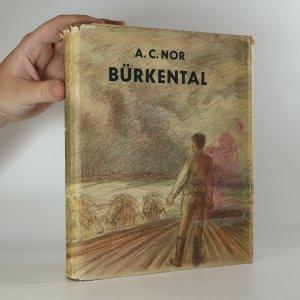 náhled knihy - Bürkental
