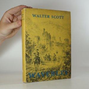 náhled knihy - Waverley aneb Před šedesáti lety