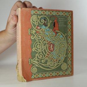 náhled knihy - Velká kniha pohádek