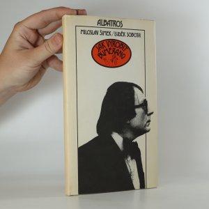 náhled knihy - Jak vyrobit bumerang