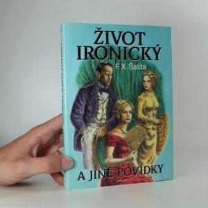 náhled knihy - Život ironický a jiné povídky