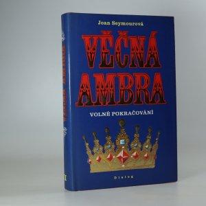 náhled knihy - Věčná Ambra: volné pokračování