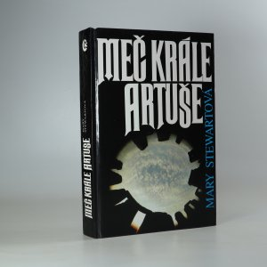 náhled knihy - Meč krále Artuše