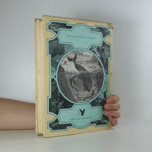 antikvární kniha Dvacet tisíc mil pod mořem, 1983